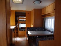 Wohnwagen Mit Etagenbett Und Einzelbetten : Wohnwagen iii